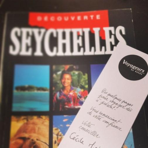 voyageur du monde voyage de noces seychelles guide