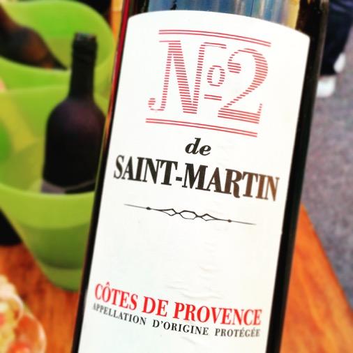 rouge de l'été vente privée vin