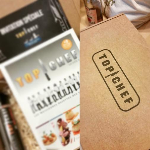 box top chef centerparcs