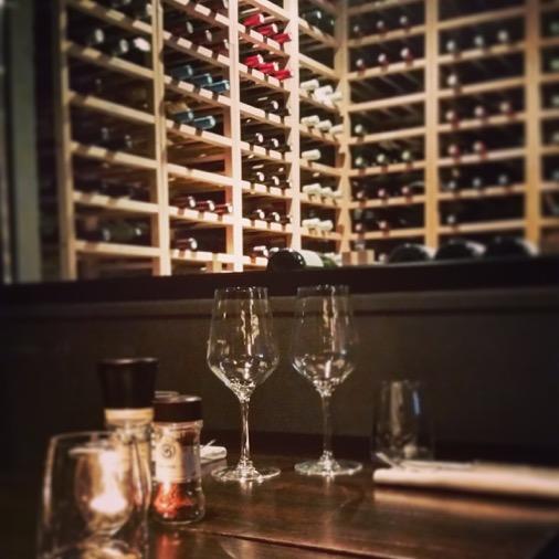 restaurant steaking viande bar à vin et whisky