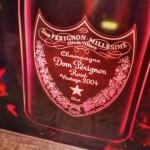 Dom Perignon Vintage Rosé 2004 is Sexy as Hell !