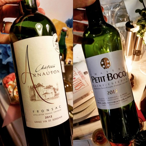Foire aux vins leclerc vins bonnes affaires
