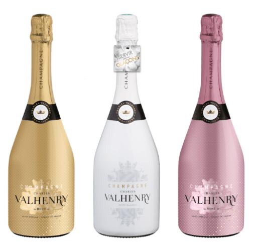 franprix champagne valhenry