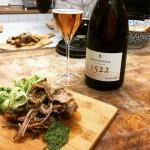 Comment Associer Champagnes Rosés et Viande de Qualité ?