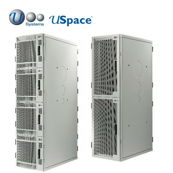 uspace 19 co location server rack