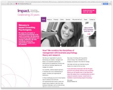 Impact Consulting Psychologists