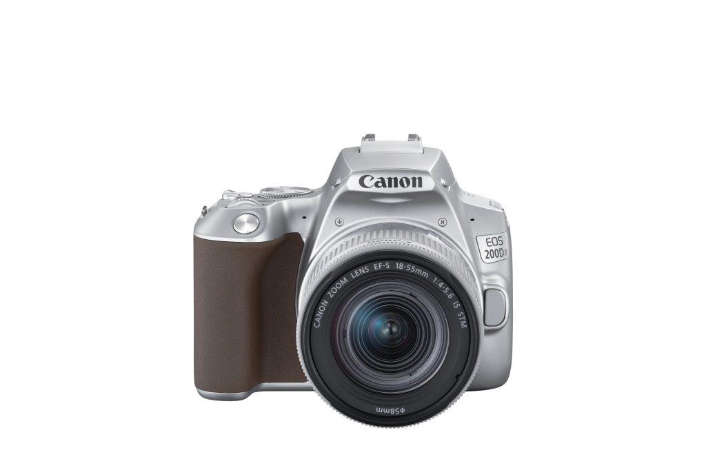 Canon EOS 200D II has arrived at Malaysia - Edpixs