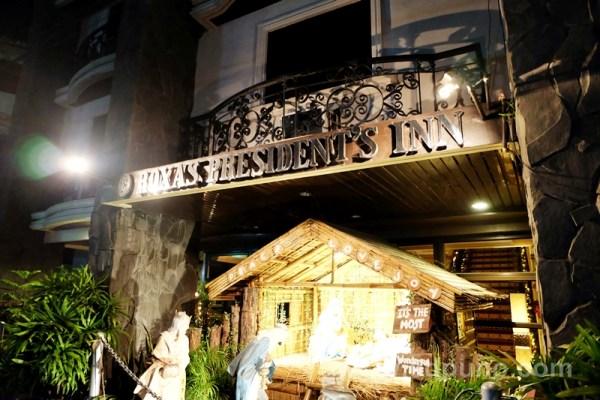 Roxas City Hotel