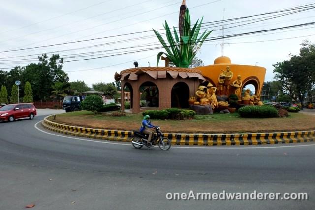 Surallah landmark