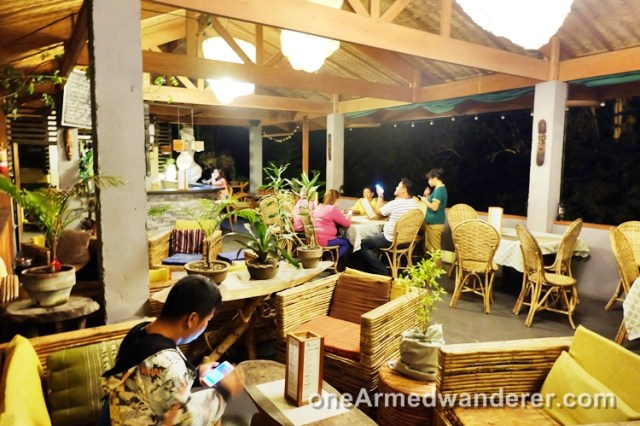 Where to eat in Lake Sebu