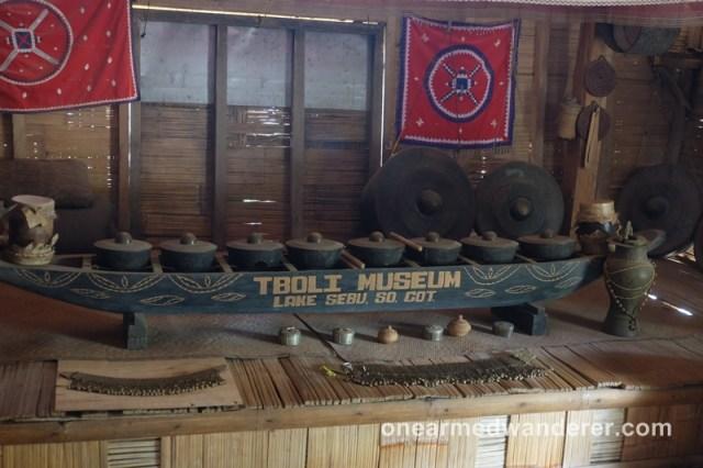 Tboli museum philippines