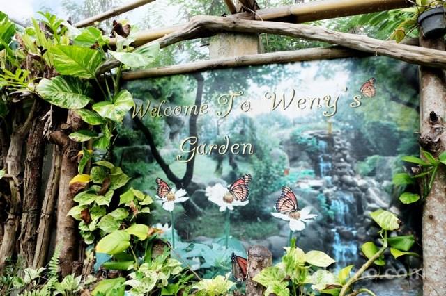Weny's garden panay capiz