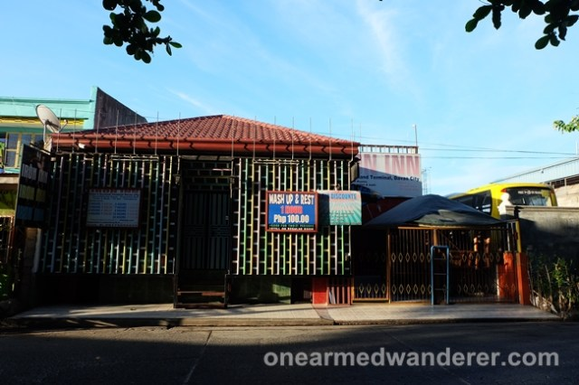 affordable inn in davao city