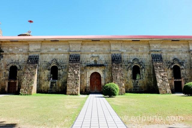 baroque architecture philippines