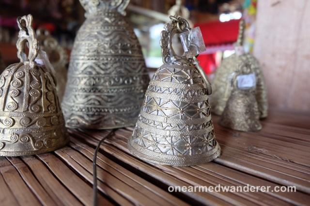 brass bells mindanao culture