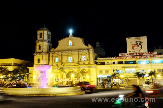 capiz night tour