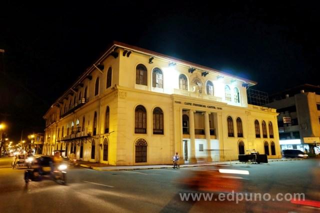 capiz provincial capitol philippines