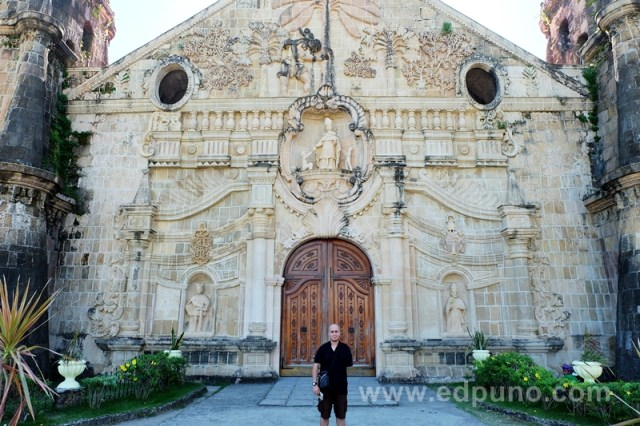 filipino travel blogger philippines