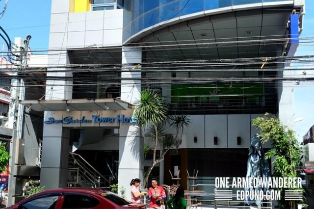 Star Garden Tower Hotel Lucena Quezon