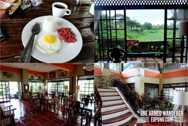 Tagaytay city tour accommodation