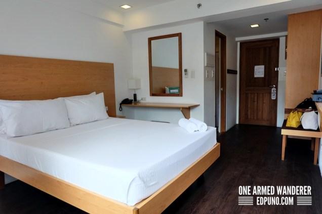 BR block hotel Makati
