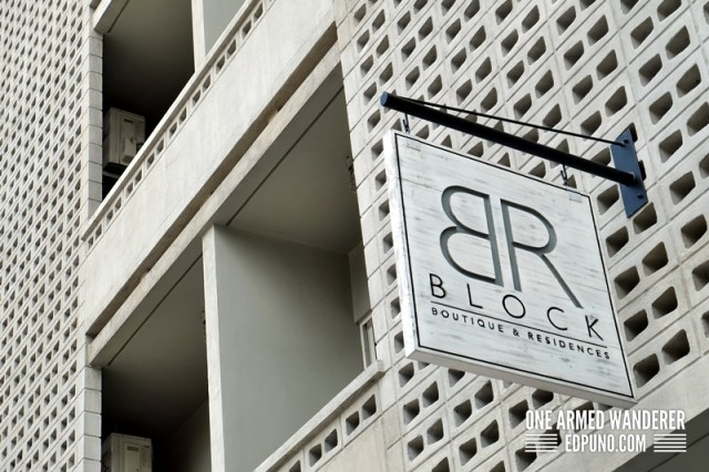 BRblock Boutique and Residences Makati