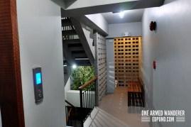 BRblock hotel hallway