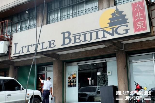 Little Beijing Restaurant Valenzuela City