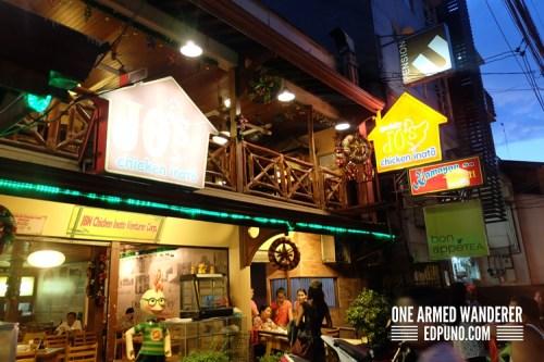 Jo's Chicken Inato Dumaguete City