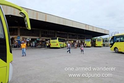 Butuan Bus Terminal