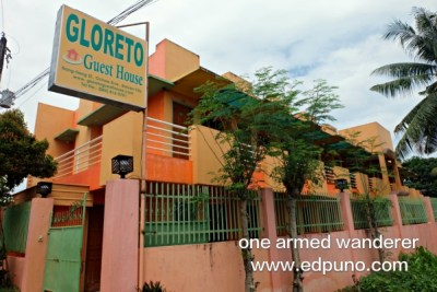 Gloreto Guest House Butuan City