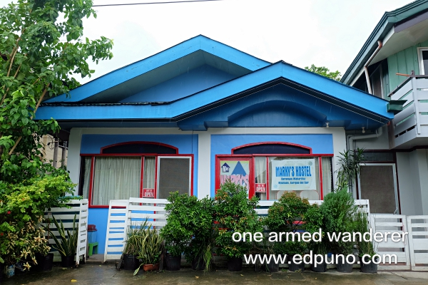 Marky's Hostel in Hinatuan