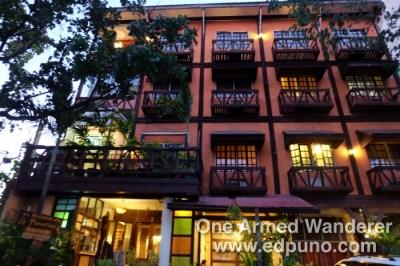 Pensionne la Florentina Cebu city