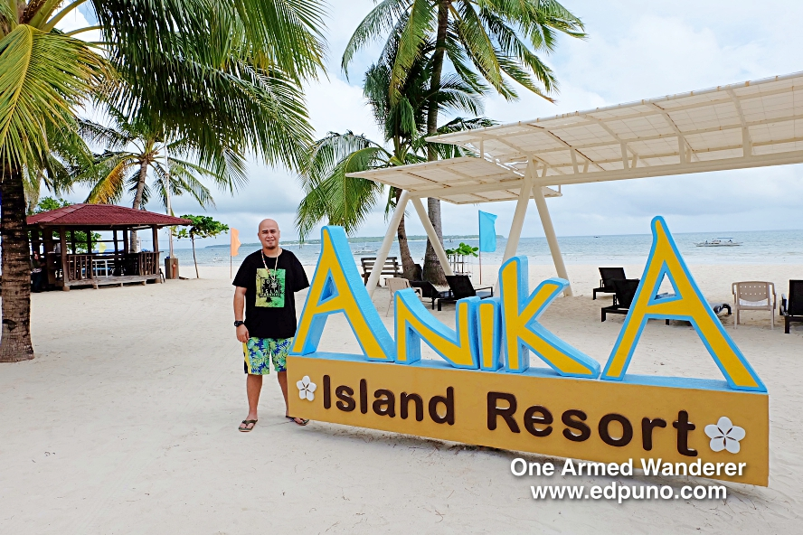 Anika Island Resort Blog