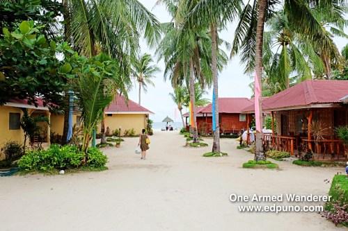 Beach Placid