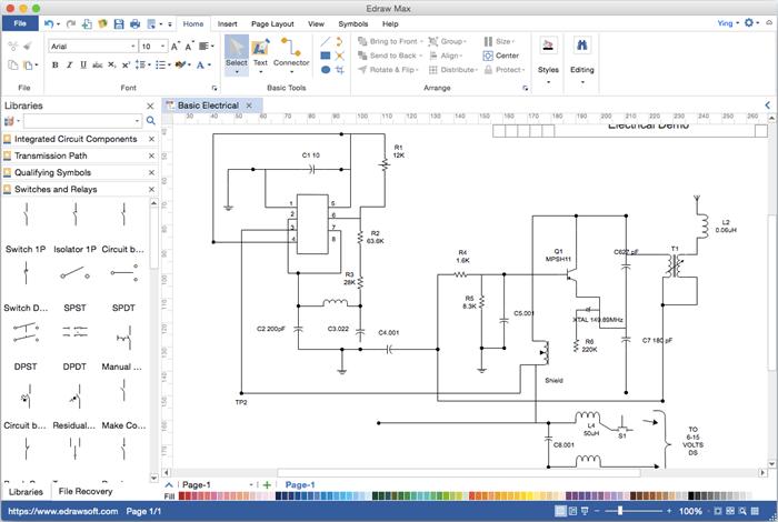 visio wiring diagram visio diagram symbols, visio block diagram Visio Sequence Diagram block diagram in visio