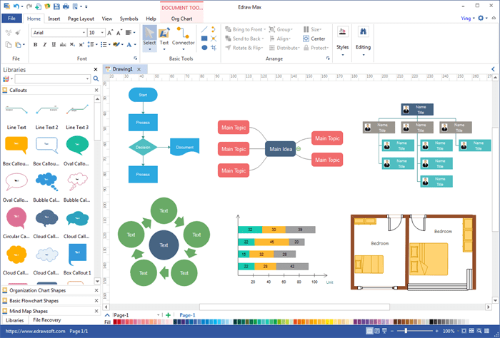 Free Software Floor Easy Plan