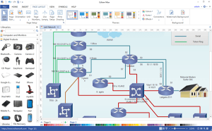 Free Download AllInOne Diagramming Software  Edraw Max