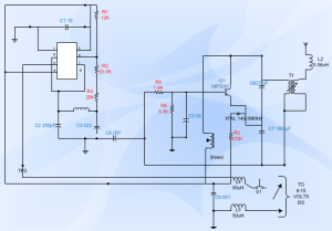 Electrical Diagram Software  Create an Electrical Diagram