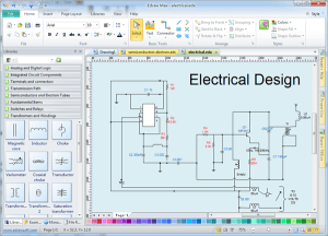 Electrical Design Software