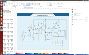 Schematics Diagram Software for Linux  Create Schematic Diagrams Easily