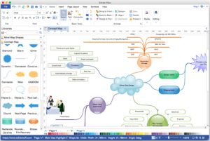 Mind Map Software for Mac