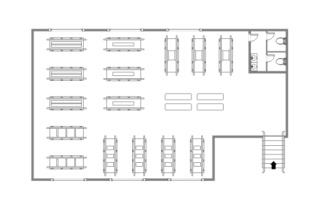 Plan Edited Office Floor Be Can Templates