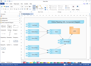 Free Download UML Diagram Maker