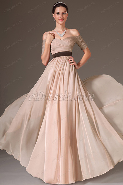 eDressit 2014 New Off-Shoulder Sweetheart Prom Dress