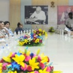 Skills development sub-group of the crucial meeting of chief ministers