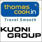 Kuoni travel groups Thomas Cook India Ltd India and Hong Kong signed an agreement to acquire the business of