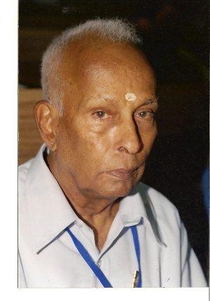 Kidangoor Rama Chakyar (died)