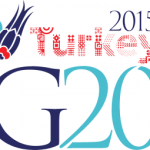 G20 finance ministers and central bank chiefs of the Third Conference of the -2015