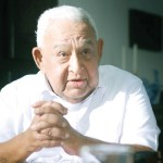 Goa former Chief Minister Wilfred D'Souza (died)